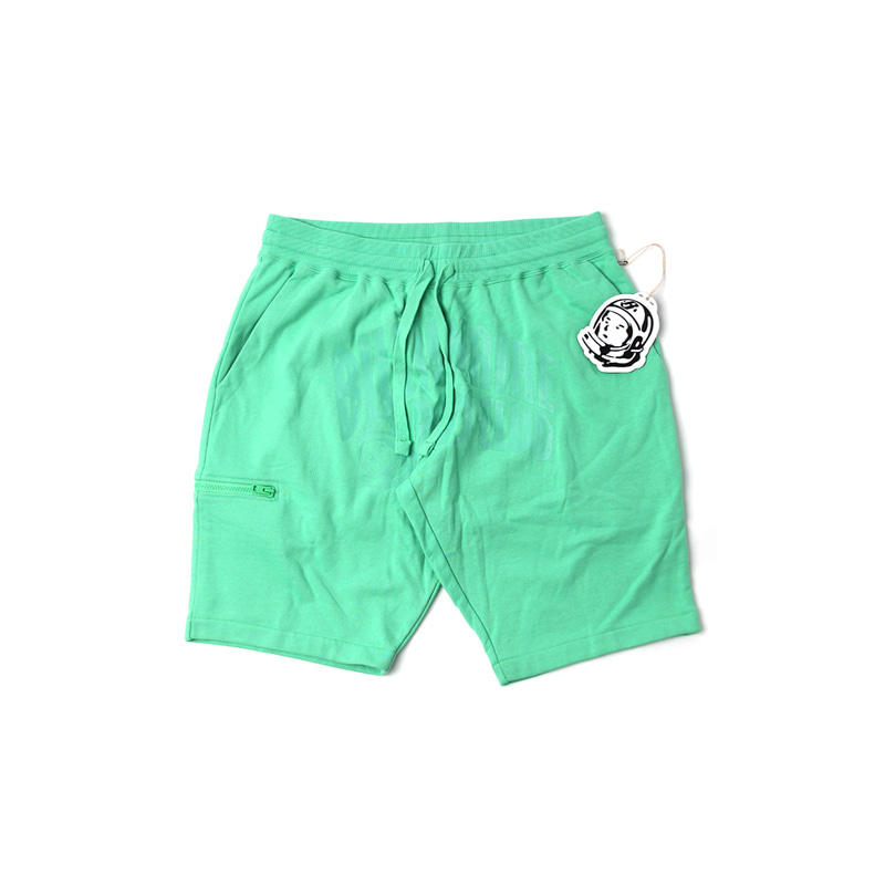 BB ARCH SHORTS (MINT)