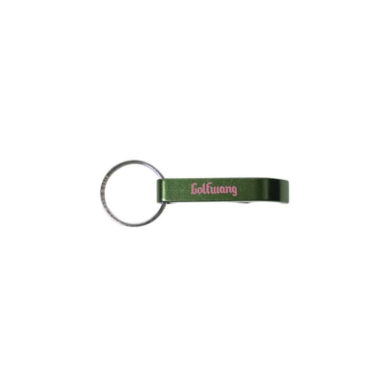OE BOTTLE OPENER (GREEN)